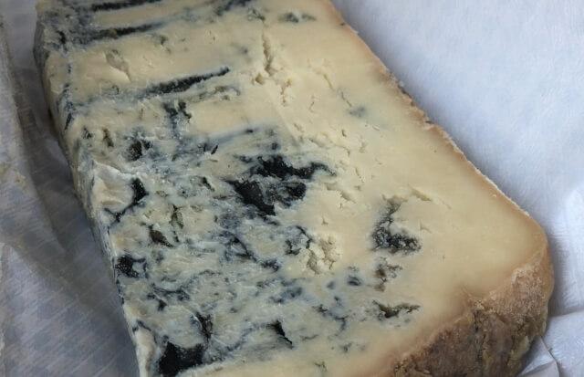 チーズ カビ
