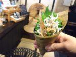 鎌倉 食べ歩き