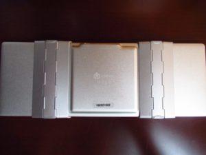 iClever BluetoothキーボードIC-BK03